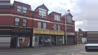 Primary Photo of 45-47 Whitby Road, Ellesmere Port, CH65 8AB