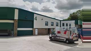 Primary Photo of Unit 4, Fleming Way Trading Estate, Fleming Way, Isleworth, Middlesex, TW7 6EU
