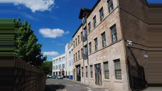 Primary Photo of The Stables, 21-25 Carlton Court, Glasgow