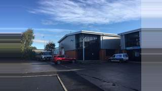 Primary Photo of 6 Sovereign Way, Maritime Business Park, Wallasey