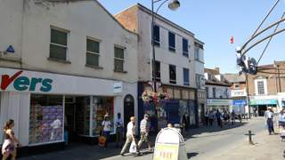 Primary Photo of A, 16 Church Street, High Wycombe, Bucks, HP11 2DE