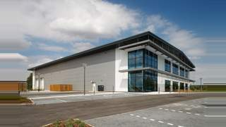 Primary Photo of Buildings 6300, Cambridge Research Park, Waterbeach, Cambridge, CB25 9PE