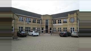 Primary Photo of 1st floor hertford house, rutherford close, meadway corporate centre, stevenage, hertfordshire