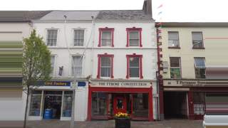 Primary Photo of 25 High Street Omagh, County Tyrone, BT78 1BD