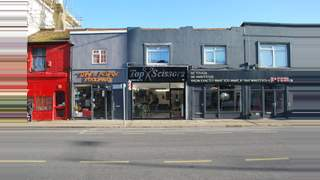 Primary Photo of 38 Fratton Road, Portsmouth, Hampshire, PO1 5BX