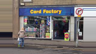 Primary Photo of 44A High Street, Johnstone - PA5 8AN