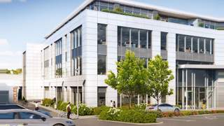 Primary Photo of Riverview Business Park, Clay Lane, Jacobs Well, Guildford GU4 7PL
