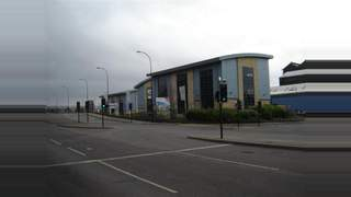Primary Photo of Hawke Street Business Park - Building 1, Hawke Street, Sheffield, S9 2SU