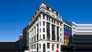 Primary Photo of Yorkshire House, 18 Chapel Street, Liverpool, L3 9AG