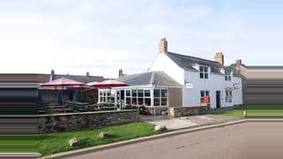 Primary Photo of 1st Class Food, Greystones, Green Lane, Holy Island