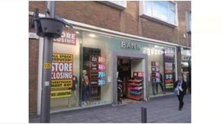 Primary Photo of 65 Queen St, Wolverhampton, West Midlands WV1 3BY
