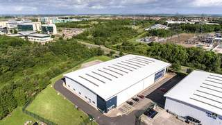 Primary Photo of Unit 30A New York Way, New York Way, New York Industrial Park, Newcastle Upon Tyne, NE27 0QF
