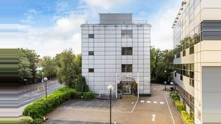 Primary Photo of Pacific House, Crawley