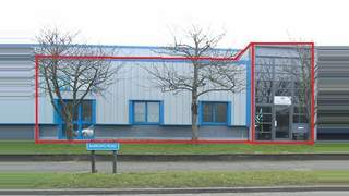 Primary Photo of Robust I T Ltd, Unit 20, New Horizon Business Centre, Barrows Road, Harlow, Essex, CM19 5FN