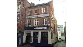 Primary Photo of 22 Mathew St, Liverpool, Merseyside L2 6RE