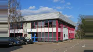 Primary Photo of Unit 7, Riverside Business Centre, Walnut Tree Close, Guildford, Surrey, GU1 4UG