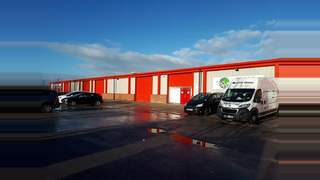 Primary Photo of Units 1 - 5 West Coatham Lane, Dormanstown Industrial Estate, Redcar TS10 5QD