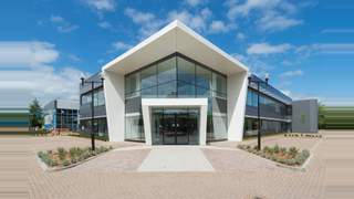 Primary Photo of Eclipse, Globeside Business Park, Marlow, Buckinghamshire, SL7