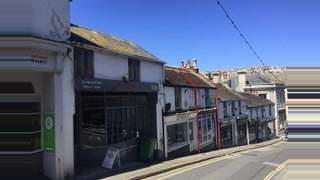 Primary Photo of 5 Tregenna Hill, Saint Ives, Cornwall TR26 1SE