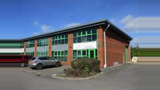 Primary Photo of Unit 3, Sopwith Park, Royce Close, Portway West Business Park, Andover, SP10 3TS