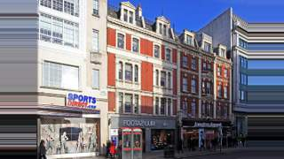 Primary Photo of 146-148 Oxford St, Fitzrovia, London W1D 1NB