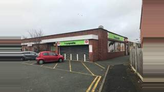 Primary Photo of Shrewsbury, Unit 10 & Flat 5 Sutton Farm Shopping Centre, Tilstock Crescent