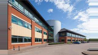 Primary Photo of Spires House, 5700 John Smith Drive, Oxford Business Park South, Oxford, Oxfordshire, OX4