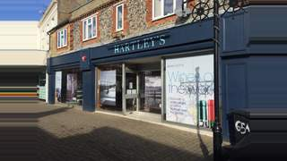 Primary Photo of 61-63 High Street, Littlehampton, West Sussex, BN17 5EJ