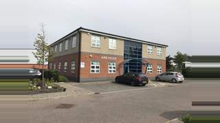 Primary Photo of First Floor, Thames House Mandale Business Park, Belmont Industrial Estate, Durham DH1 1TH