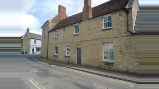 Primary Photo of 28 Market Square Bicester Oxfordshire OX26 6AG