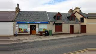 Primary Photo of West End Convenience Store, Main Street, Golspie, KW10 6TQ