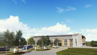 ESAM - (Enterprise Space for Advanced Manufacturing), Carluddon Technology Park, St Austell, Cornwall, PL26 8TY Primary Photo