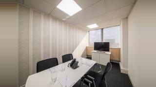 Primary Photo of City Gate East 6th Floor, Toll House Hill, Nottingham, NG1 5FS
