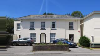 Primary Photo of Stamford House, 12 Basset Road, Camborne TR14 8SG
