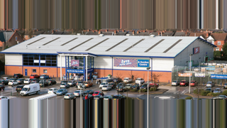 Primary Photo of B&M Home Store & Garden Centre, Stockport