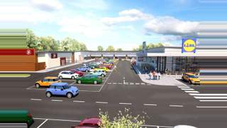 Primary Photo of Unit 3 Beechdale Retail Park, Beechdale Road, Nottingham, NG8 3LL