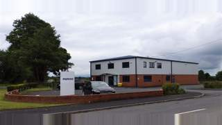 Primary Photo of Helvellyn House, Carlisle Airport Business Park, Carlisle CA6 4NW