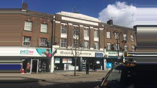 Primary Photo of 26-28 College Road, Harrow, Greater London, HA1 1BE