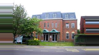 Primary Photo of 5, Kinsbourne Court, 96-100 Luton Road, Harpenden AL5 3BL