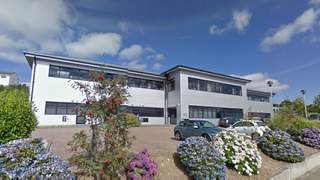 Primary Photo of 19G Normandy Way, Walker Lines Industrial Estate, Bodmin, PL31 1RB