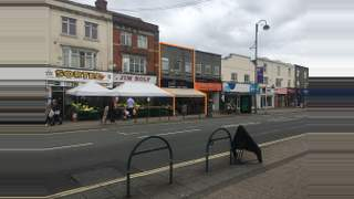 Primary Photo of 48 Shirley High Street, Shirley, Southampton, Hampshire, SO15 3NF