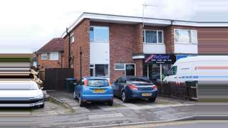 Primary Photo of 117/117a Ringwood Highway, Coventry CV2 2GT