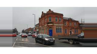 Primary Photo of 1051 Oldham Road, Manchester, M40 2EH