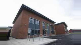 Primary Photo of Magna 34 Business Park, Sheffield Road, Templeborough