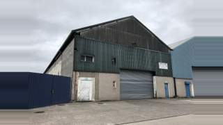 Primary Photo of Unit 9B, Trecenydd Business Park, Trecenydd, Caerphilly, CF83 2RZ