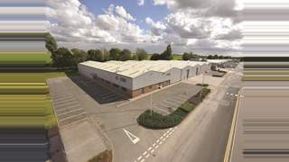 Primary Photo of P14 Heywood Distribution Park Parklands Heywood Greater Manchester OL10 2TT