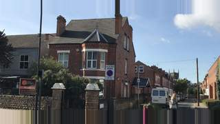 Primary Photo of 68 Bridgford Road, West Bridgford, Nottingham NG2 6AP