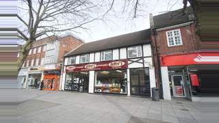 Primary Photo of High Road, Whetstone, London N20 9BH