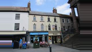 Primary Photo of 22 Marygate, Berwick upon Tweed, TD15 1BN
