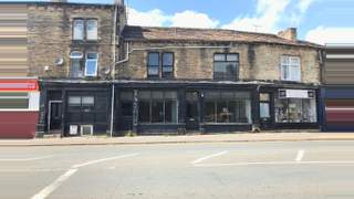 Primary Photo of 124, 126 South St, Keighley BD21 1EN